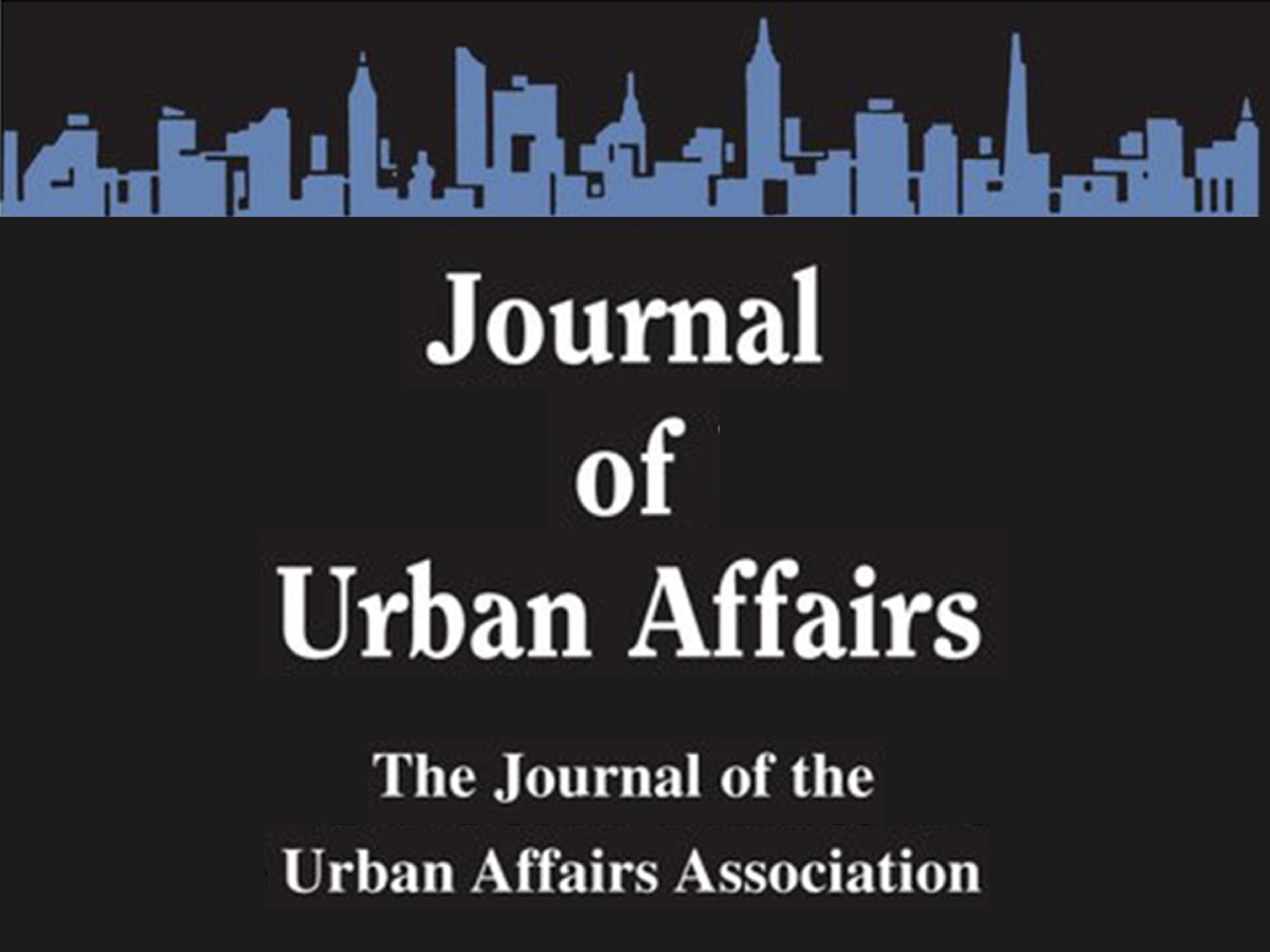Journal of Urban Affairs